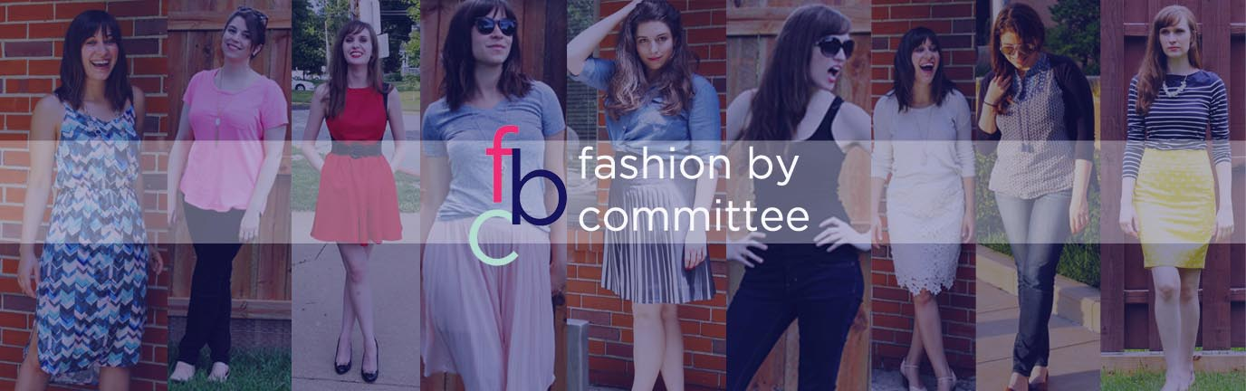 Fashion By Committee